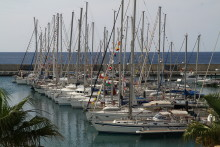 Karpaz Gate Marina Hosts First DADDrally Mediterranean