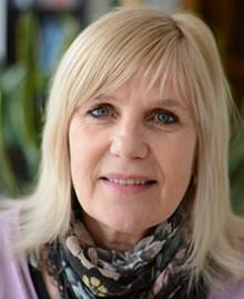 Kerstin Angberg-Morgården