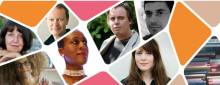 Internationella poeter till Kristianstad bokfestival