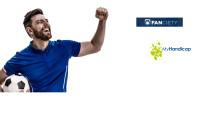 Fanciety©  Fußball-App - spielt gegen uns in der MyHandicap-League