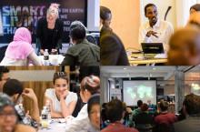 15 vinnare från fem kontinenter utsedda i innovationstävlingen Smart Living Challenge