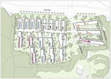 Klart för 450 bostäder vid Stora Torp