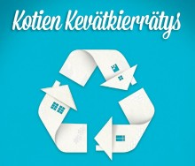 Asuntomarkkinat Suomessa vakiintumaan päin