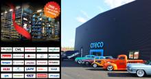 Lyckad invigning för Areco Direct i Jönköping