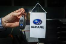 Autotalo Ripatti vastaa Subarun jälleenmyynnistä ja huollosta Lappeenrannan alueella
