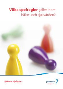 Vilka spelregler gäller i vården? – patientkvalitet kontra produktionen