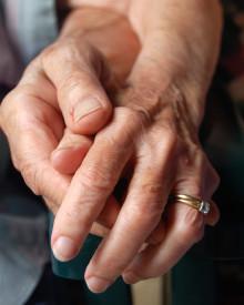 Omtalat äldrevårdsarbete presenteras på Almedalen