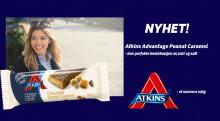 NYHET fra Atkins!