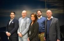 Malin Larsson nieuwe Salesdirecteur bij ABAX