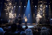 En halv million så Rockheim Hall of Fame-seremonien på NRK 1