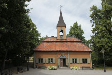 Dark Angels Business Writers Course Comes to Sigtuna, Sweden