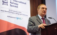 UIC special partner for 7th International Railway Summit