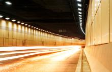 COBS vill öka säkerheten och förbättra kommunikationsmöjligheten i tunnlar, hamnar och andra viktiga delar av vår infrastruktur!