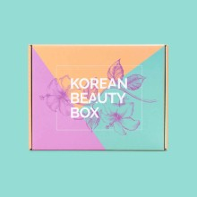 K-Beauty - Korean Beauty Box