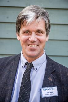 Arne Osland ny styreleiar for Førdefestivalen