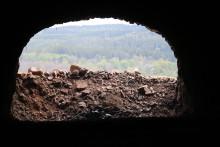 Ser ljuset i tunneln
