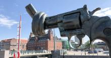 Dödligt allvar - öppet samtal om våldet i Malmö