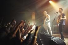 Honeywell LASER LITE -korvatulpat mukana menossa Euroopan suurimmilla rock-festivaaleilla, Rock am Ringissä