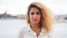 Psykisk hälsa hos flyktingbarn och deras familjer med Amal Aziz, Journalist och Kornelia Tofani, IM