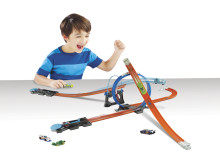 Track Builder Super Starter-Set