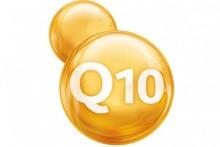"""Nutritional supplements with coenzyme Q10"" / ""Пищевые добавки с коэнзимом Q10"""