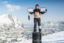 Olafsen vant i Lofoten