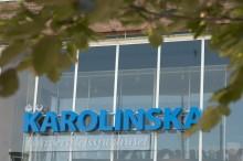 Karolinska först med systemet som förenklar vardagen i vården