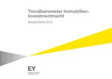 EY Trendbarometer Immobilien-Investmentmarkt Deutschland 2014