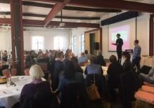Gemensam kompetensutvecklingsdag för Nyköpingsskolor