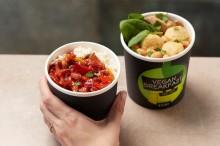 Virgin Trains offers first vegan-friendly train menu in UK
