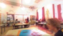 Funktionssimulatorn visar vardagen för elever med kognitiv funktionsnedsättning