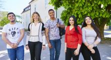 Internationella besök från flera länder på Rudbeckianska