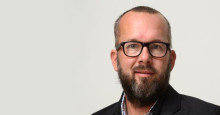 Magnus Skoglund ny arbetschef i Svevia