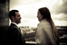Göteborgs bästa dejtingställe lanserar kärlekskampanj