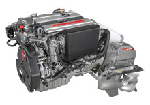 YANMAR Steps Up Presence at Cannes and La Rochelle