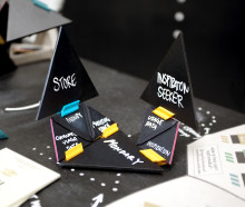 """Vinnaren i Beyond Nice Design omdefinierar begreppet """"att bygga företag"""""""