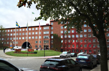 Assemblin levererar all fast infrastruktur för data och tele till svenska försvaret