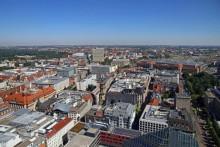 1.000 Jahre Leipzig - die Stadt feiert am 20. Dezember Geburtstag