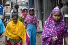 H&M smiter med skatten i Bangladesh