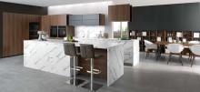 Skræddersyede køkkener og møbler