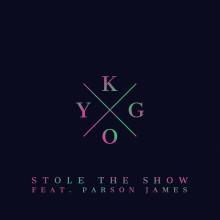 """Norske stjärnskottet Kygos uppföljare till den makalösa succén med debutsingeln """"Firestone""""  - Här är """"Stole The Show"""""""