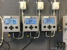 Christian Berner AB levererar mätsystem för vatten- och avloppsreningsverk till Sandviken