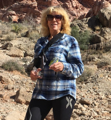 ACR Electronics: 78-year-old Hiker Planning to Scale New Heights after Nevada Mountain Rescue