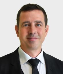 Erik Wassberg är ny VD för GHP:s sjukhus SKMCA i Förenade Arabemiraten