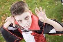 Vil unngå avfallssjokk etter Halloween