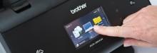 Brother enrichit l'expérience utilisateur : Custom UI, la solution de personnalisation des scanners
