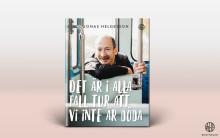 Insikter och humor i Jonas Helgessons fortsatt skakiga resa