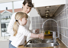 Measuring radon in water – Radonova gets top marks in EU test