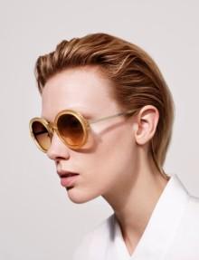 JIL SANDER lanserar ny glasögonkollektion i samarbete med Rodenstock