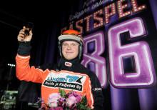 Finsk seger i en bra premiär av V86